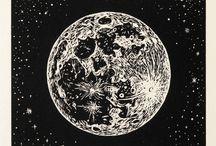 The Moon Is Feminist Art