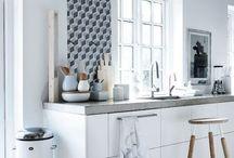 kitchen/keuken