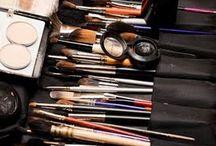 Makeup Tools / by Doreen Caban