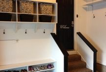 Home - Mudroom