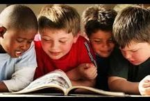 Világ gyermekei... / Kicsik és nagyok a világban,  képek..