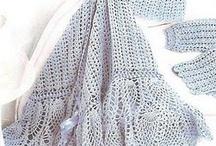 copertine maglia uncinetto