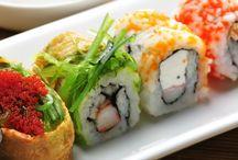 UMI, Sushi y Más