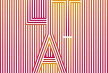 Typograhic Posters