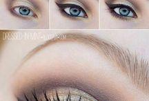 jenny makeup