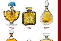 Guerlain Bottle History
