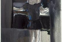 Marlene Dumas / South African artist living in Amsterdam