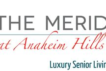 The Meridian at Anaheim Hills / At The Meridian at Anaheim Hills, you will enjoy an exclusive retirement lifestyle provided in stunning settings; a lifestyle rich in services, special amenities, breathtaking beauty and endless possibilities.