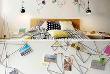 Decorațiuni casă/cameră