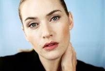 Kate Winslet / by Erna Peters
