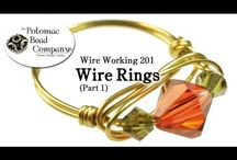 DIY - šité šperky