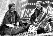 Apache / Soul memories