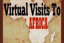 African History - Homeschool Resources