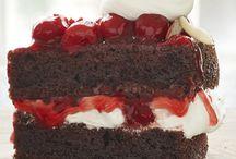 me encantan los pasteles