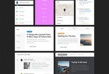 UX/UI Design / UX/UI Design