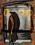 Ravens / Digital Paintings of Ravens