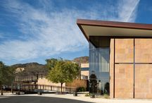 religious | EXTERIOR / outdoor spaces and exterior views