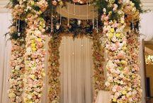 wedding ideas: decoration