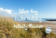 Easter on Anglesey | Silver Bay Holiday Village / 0