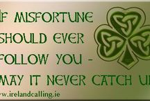 Ireland - Irish