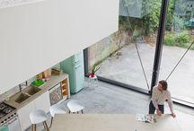 House / Interiéru