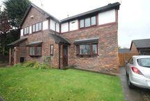 Matt & Ewa House in UK