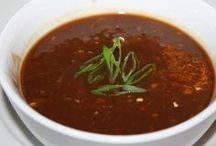 Dip y salsas