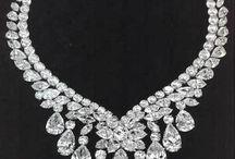 Wedding Diamond Necklaces