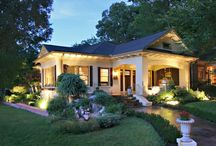 John Crofts Bungalow Style Home