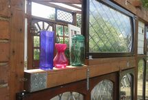 My Recycled Conservatory