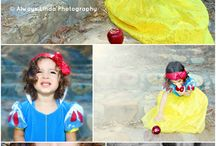 Kids Photoshoot / by Hannah Brennan