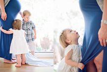 Grossesse avec son 1er enfant