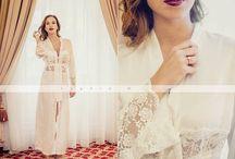 Sophia M. robes