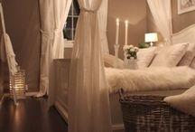 Drømmehus - soverom