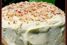 Cakes Hawaiian Wedding Cake