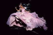 John Galliano in Vogue