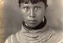 SEMINOLE PEOPLE / AMERICA'S INDIGENOUS PEOPLE - Seminole Tribe of Florida - Seminole Nation of Oklahoma