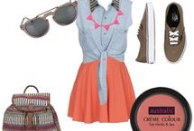 cute clothes for school