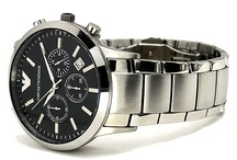 Best Armani Watches UK