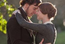 Dans l'esprit Jane Austen