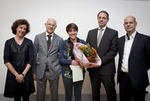 La Fondation Hans Wilsdorf décerne quatre Prix d'Excellence aux diplômé-e-s de la HEAD – Genève.