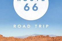 Route 66 / May - June 2017