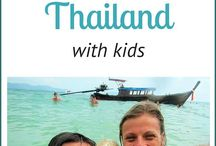 5 year Anniversary.... Thailand