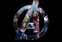 Marvel ❤️❤️ / by Jenica Hopkins