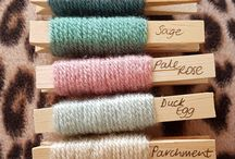 Stylecraft yarn combinations