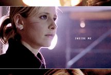 ❤Buffy The Vampire Slayer  ❤ / by Dannis The Great