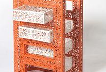 Livros transformados em esculturas / Arte