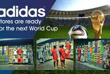 Adidas - World Cup / Adidas - World Cup