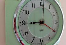 Time / Vintage clocks, pocket watches, wristwatches