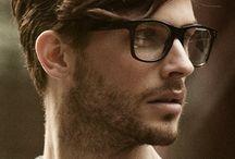 Mens glasses
